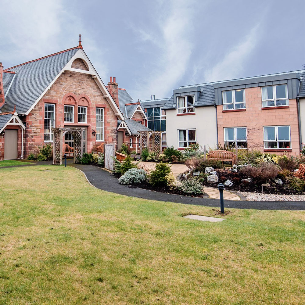 Thorburn Manor